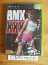 ELDORADODUJEU >>> BMX XXX Pour XBOX VF COMPLET