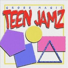 Teen Jamz [Ep] by Gross Magic (Vinyl, Oct-2011, Fat Possum)