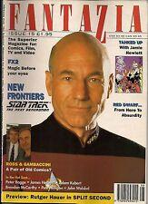 Fantazia #15 1991 PETER BAGGE, PETER MILLIGAN BRENDAN McCARTHY,JAMIE HEWLETT