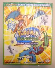 Gioco Game Console Nintendo DS Guida Strategica Ufficiale Pokemon Ranger ITA IT
