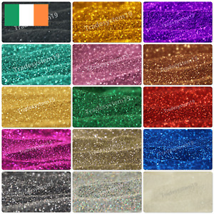 15 Colours Ultra Fine Glitter Bags Nail Art Body Decoration Crafting Resin 1-256