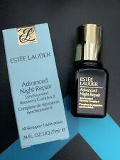 Estee Lauder Advanced Night Repair Synchronized Recovery Complex II SZ 7ml