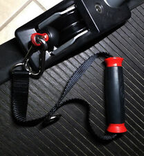 One New Pair Bowflex Revolution Xp Hvt Gym Cable Machine Handles Hand Grips