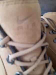 NIKE ACG AIR Boots neuwertig Größe 41