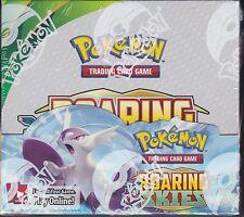 Pokemon XY : Roaring Skies Booster Box - Factory Sealed Box of 36 Packs