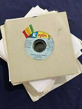 "Roots Dancehall Jamaica Kingston 11 45s 1990s 7""45 Bulk Job Lot x20 VG VG+"