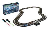 Scalextric C1404 ARC PRO 24h LeMans Set 1/32 Slot Car / Track Set