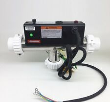 LX H15-R3 Water Heater 230V 1500W (1.5kW) T Shape | Hot Tub | Spa | Bath