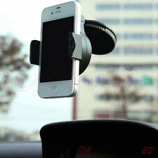 Practical Car Windshield Mount Holder Bracket For Cell Phone Mobile GPS PDA zsq