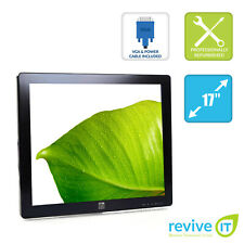 """Elo Touch Solutions 1717L 17"""" 1280x1024 Touchscreen Monitor VGA ONLY - Grade B"""