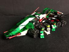Lego 6957 Solar Snooper Space Police II complete komplett