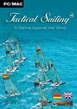 Tactical Sailing - Spiel gegen den Wind Interaktives Taktik- und Lernspiel in ..