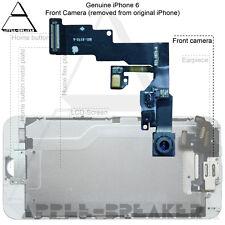 "iPhone 6 4.7"" FRONT FACING SELFIE CAMERA GENUINE ORIGINAL APPLE REPLACEMENT PART"