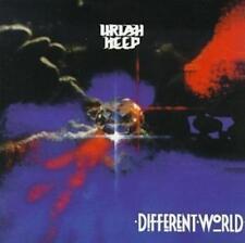 Uriah Heep : Different World CD sealed
