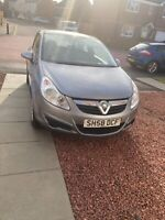Corsa 1.3 CTDI EcoFlex For Spares or Repairs