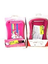Universal Hello Kitty Tablet Cases 7 Inch pink child Friendly Rubber  (K)