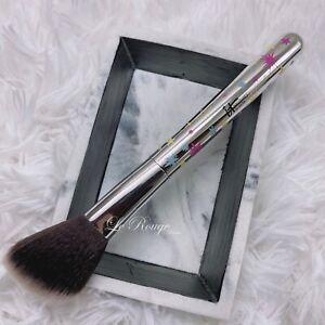 It cosmetics Ulta x Alex and Ani Limited Edition angled blush contour brush star