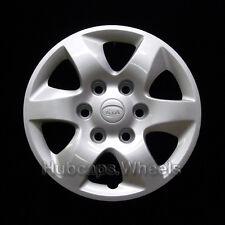 Kia Sedona 2008-2010 Hubcap - Genuine Factory Original OEM 66027 Wheel Cover