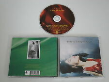 P J HARVEY/TO BRING YOU MY LOVE(ISLAND RECORDS CID 8035+524 085-2) CD ALBUM