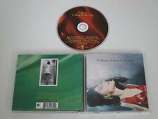 P J HARVEY/TO BRING YOU MY LOVE(ISLAND RECORDS CID 8035+524 085-2) CD ALBUM