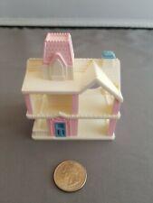 Playskool Mini Dollhouse for your Dollhouse Vintage