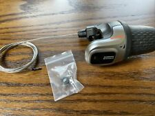 Shimano Nexus SL-8S20 Internal 8 speed Shifter Knob Handle with cable Right