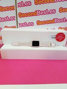 Apple Watch Series 2 A1757 38mm Al Pink Sp Segunda mano