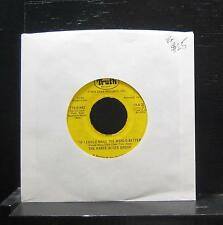 """The Rance Allen Group - Ain't No Need Of Crying 7"""" Vinyl 45 VG Truth TRA-3210"""