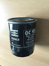 Mahle Knecht Ölfilter Filter OC 93 für Opel und Rover