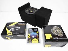 2004 to 2012 GMC Canyon Ext Cab Subwoofer Box 2005 2006 2007 2008 2009 2011