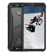 """5.5"""" Blackview BV5500 Pro 3Go+16Go Smartphone Étanche 4G Téléphone NFC Android 9"""