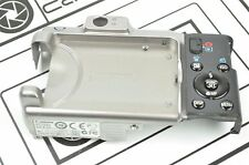 Canon Powershot A650 IS Rear Back Cover Replacement Repair Part  EH0896