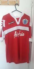 Queens Park Rangers 2012/2013 Away Shirt (Size XXL)