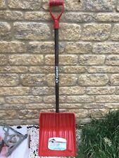 New Unused Snow Shovel
