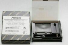 Nikon FAC14001 Replacement Screen for Nikon FM3A - Black
