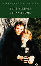 Ethan Frome-ExLibrary