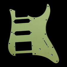 3 Ply Guitar Pickguard For YAMAHA Pacifica EG 112 EG112 ,Mint Green