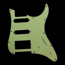 3 Ply Guitar Pickguard For YAMAHA Pacifica EG 112 EG112 ,Mint Green