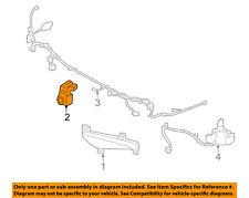 HYUNDAI OEM Santa Fe Parking Backup Back Up Reverse Distance-Sensor 957202W006CA
