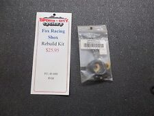 43-1001 - Fox Racing Shox Rebuild Kit