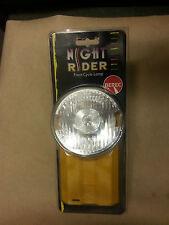 Berec Halogen Removeable Headlight English NOS 669M