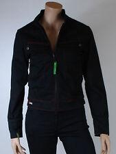 veste blouson femme SKUNKFUNK LUZAIDE taille 2 ( T 36 )