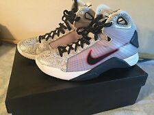 "Nike Mens Basketball Hyperdunk Retro Basketball Shoe ""USA"" size 13"
