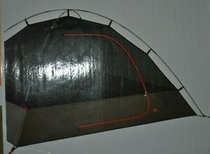 Kelty copper lake Backpacking Tent 3 season 3 persons NEW