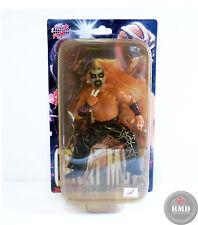 Great Muta DX Figure (Mech Ver.) AJPW NJPW WCW TNA WWE WWF Muto Keiji Mutoh
