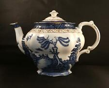 Vintage Booths Real Old Willow A8025 Teapot