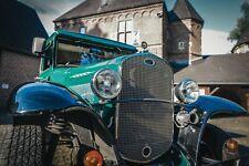 Ford Oldtimer Modell A Replica Hersteller ist Vintage Motor Company Replika