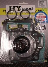 HYspeed Top End Head Gasket Kit Suzuki Prairie Brute Force 650 Arctic Cat 650