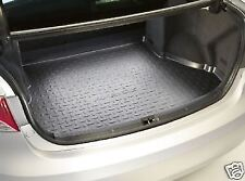 Genuine Toyota Avensis Saloon New Shape Boot Mat Luggage Liner