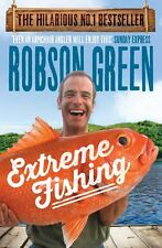 Extreme Fishing,Robson Green- 9781471127496